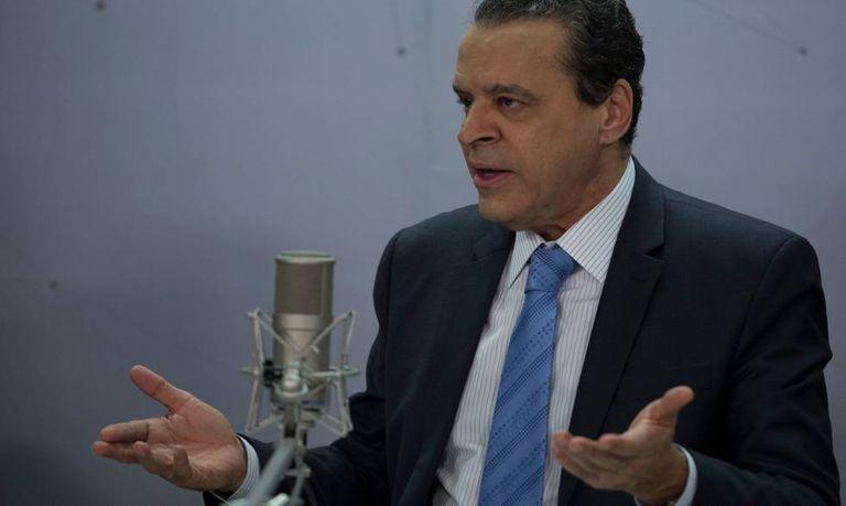 Henrique Alves, que deixou Governo Temer.