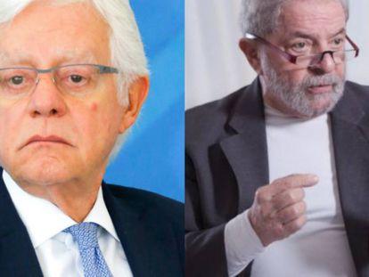 Por que o STF impediu Lula e autorizou Moreira Franco como ministro