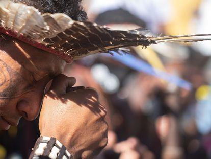 Por que os deuses dos indígenas deveriam ser inferiores ao dos cristãos?