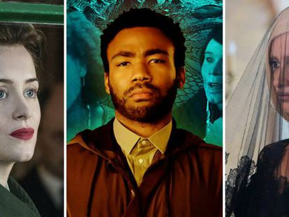 As 13 séries que você deve assistir, segundo o Emmy