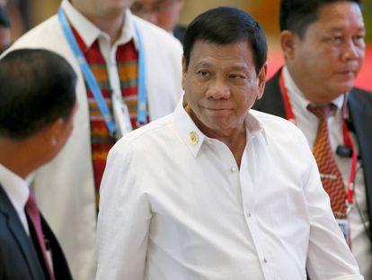 """Assim é Rodrigo Duterte, o presidente filipino que chamou Obama de """"filho da puta"""""""
