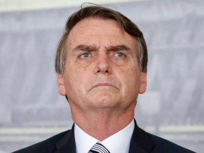 Dois assessores de Bolsonaro doaram mais de 100.000 reais a campanhas da família