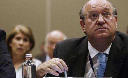 lan Goldfajn, o presidente do Banco Central do Brasil.