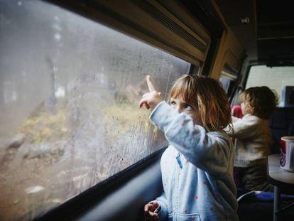 O mundo como escola: famílias que educam viajando