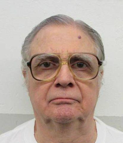 Tommy Arthur, executado nesta sexta-feira
