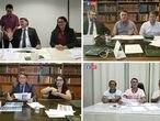 Las transmisiones en vivo por Facebook de Jair Bolsonaro. El presidente de Brasil hace una transmisión semanal para comunicar a sus seguidores los planes del gobierno.