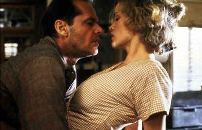 Fotograma de 'O Destino Bate à Sua Porta' (1981)