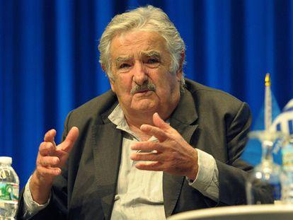 Mujica critica a desigualdade da América Latina em evento do Banco Mundial
