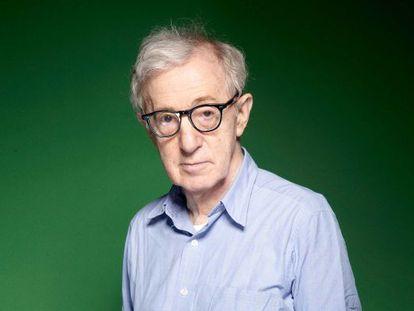 """Woody Allen: """"Se não fosse tímido, teria tido uma vida melhor"""""""