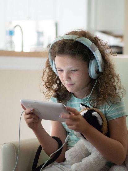 O tempo de uso dos dispositivos está relacionado com a piora das capacidades cognitivas.