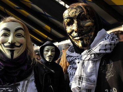 Anonymous declara guerra ao Estado Islâmico: quem são e o que querem