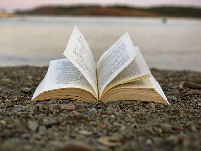 Ler ficção ajuda a melhora as relações sociais.