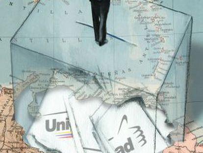 Venezuela livre