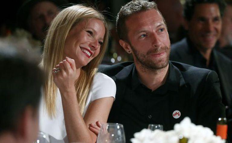 Gwyneth Paltrow e Chris Martin anunciam sua separação | Cultura ...