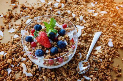 Alguns alimentos como o iogurte incrementam a diversidade das bactérias do intestino