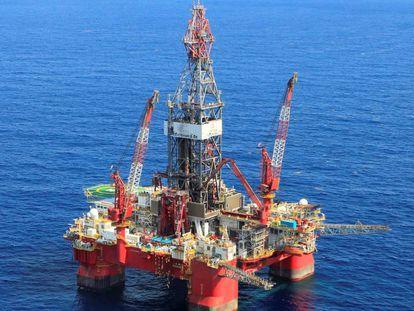 Medo de recessão global por causa da guerra comercial faz petróleo cair 6,9%