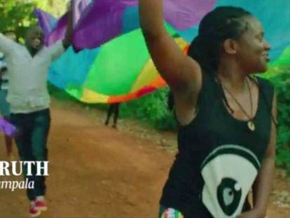 """""""Ser lésbica em Uganda pode significar 7 anos de prisão"""""""
