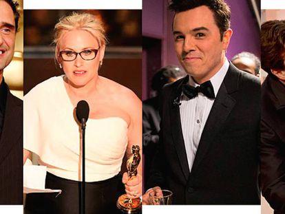11 disparates do Oscar que jamais deveriam se repetir, e um que sim