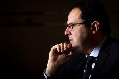 Ministro do Planejamento, Nelson Barbosa.