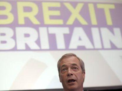 Depois do referendo sobre a saída da União Europeia, o eurodeputado afirma que já fez a sua parte