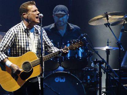 Quando a guitarra de Glenn Frey era a mais escutada dos Estados Unidos