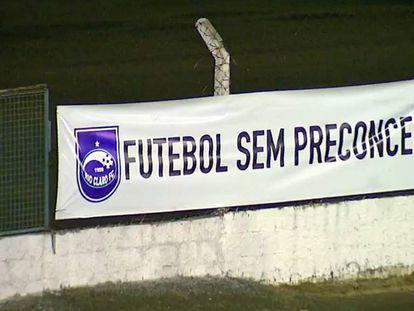 Rio Claro promove campanha contra a homofobia.