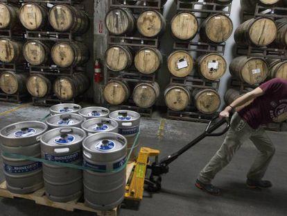 Toda a cerveja que bebemos tem quatro séculos