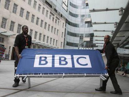 A BBC é de todos