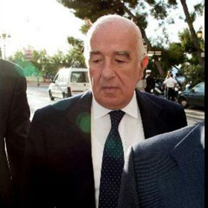 Banqueiro Joseph Safra.