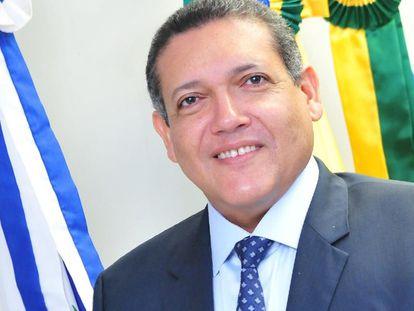 O desembargador Kássio Nunes.