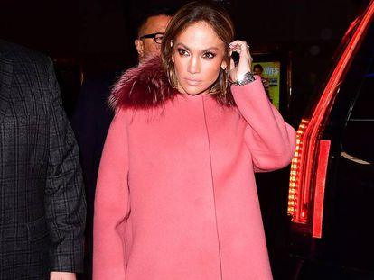 Jennifer Lopez é uma das celebridades que reconheceram ter-se sentido impostora.