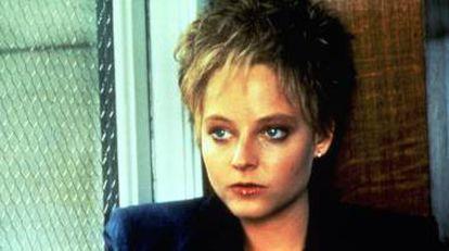 Jodie Foster em 'Acusados'.