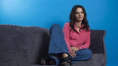 """Juliette Binoche: """"Sofrer três agressões sexuais me ensinou a construir defesas"""""""