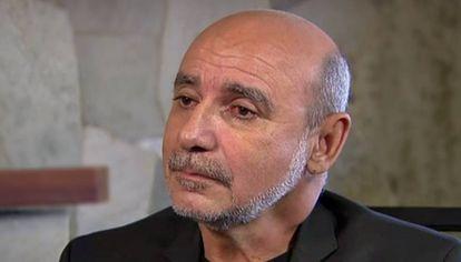 Fabrício Queiroz em entrevista concedida ao SBT em dezembro de 2018.