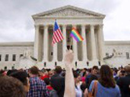 Da escravidão ao casamento homossexual, a história do país não pode ser compreendida sem as decisões da Corte Suprema