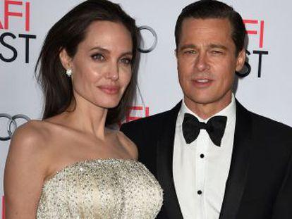 Portal de notícias TMZ diz que a atriz foi quem solicitou o divórcio