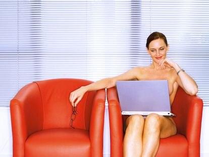 Ver pornô no notebook da empresa e outros riscos inesperados do trabalho na era do Zoom