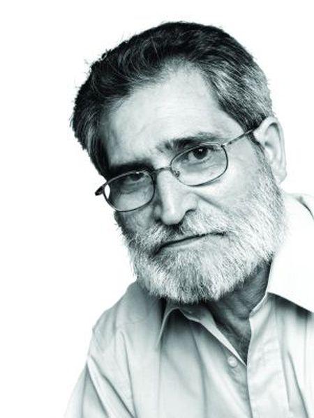 O escritor angolano Pepetela.
