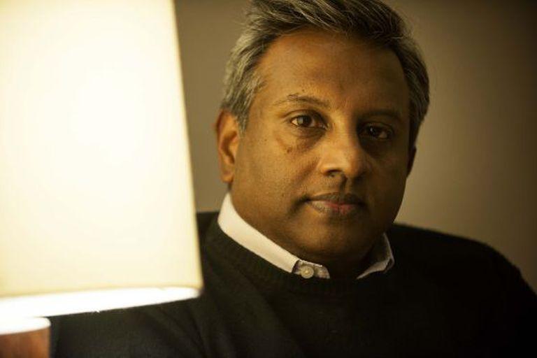 Salil Shetty, secretário geral da Anistia Internacional.