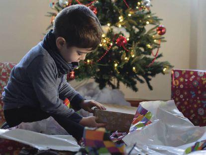 """""""Mamãe, neste Natal quero de presente mais tempo para brincarmos juntos"""""""