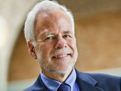 Barry Eichengreen, professor de Economia e Política na Universidade de Berkeley (EUA).