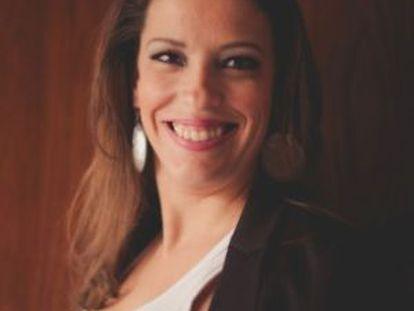 A antropóloga Rosana Pinheiro-Machado.