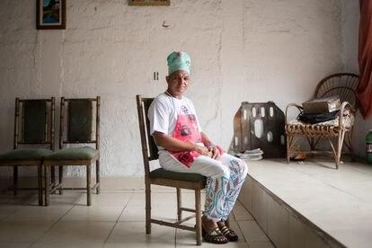 6 de abril de 2021: Cozinha Solidária distribui almoços grátis na Brasilândia.