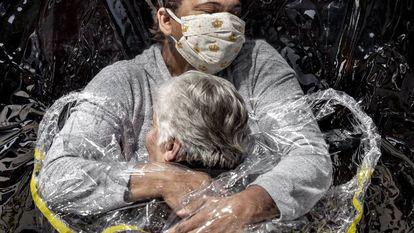 As imagens ganhadoras do World Press Photo 2021