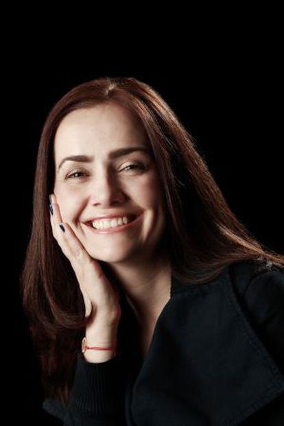 A antropóloga Debora Diniz.