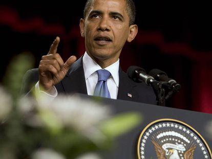 Saudades de Obama