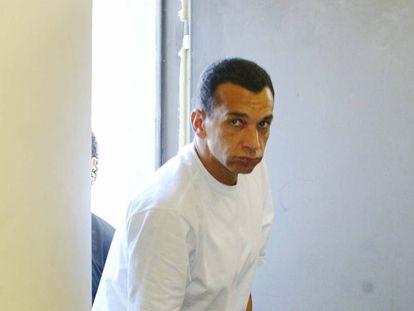 Marcos Willians Herbas Camacho, o Marcola, em imagem de 2006.