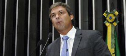 Lindberg Farias.