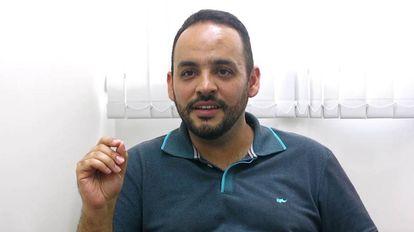O professor Fabrício Benevenuto, da UFMG.