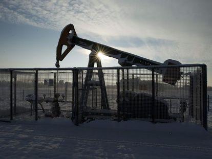 No último trimestre de 2015, o petróleo caiu para menos de 40 dólares por barril.